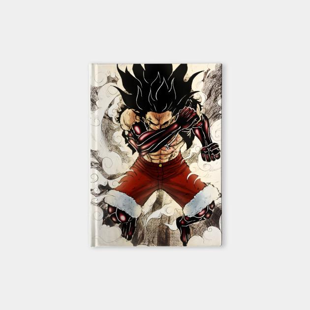 Nous disposons d'autres coque de ce style sur notre site. Snake Man Snake Man Luffy One Piece Notebook Teepublic