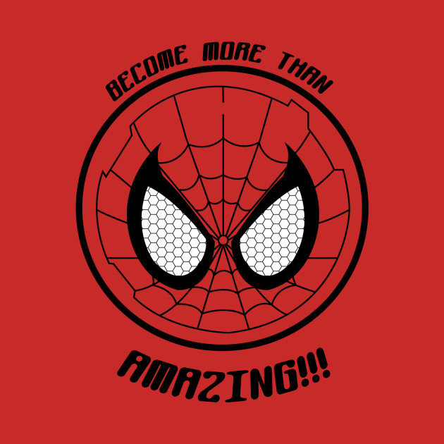 amazing spiderman logo