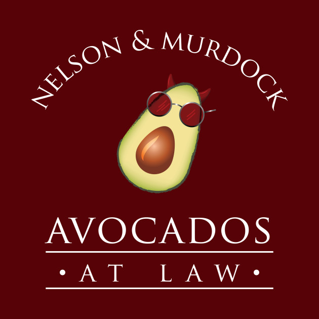avocados at law