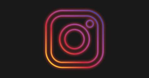 instagram glow designs teepublic