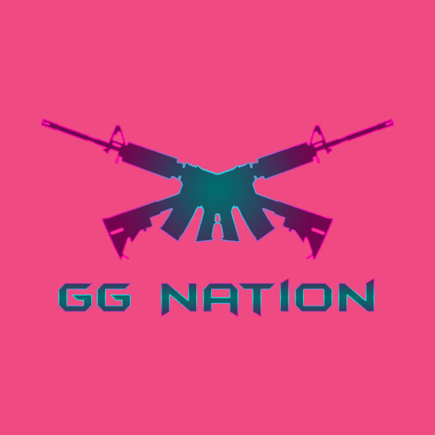 gg nation cotton candy