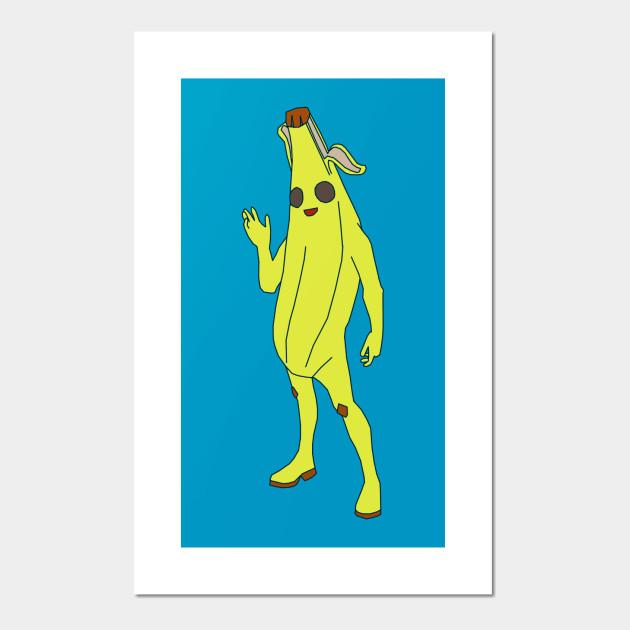 peely the banana