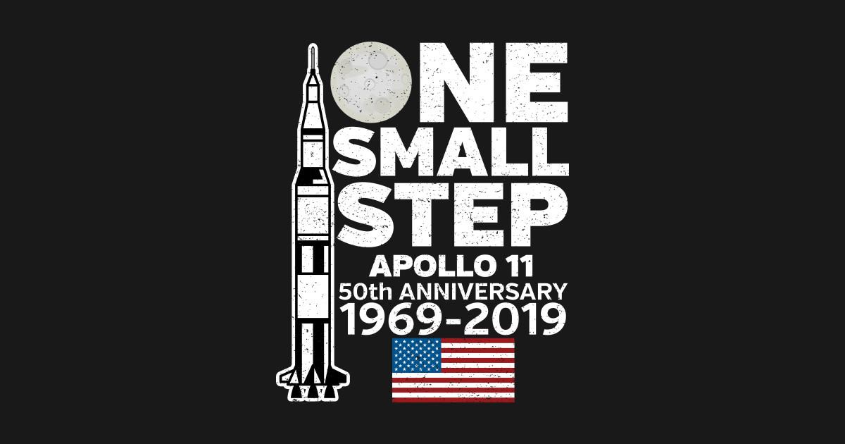 Apollo 11 One Small Step Moon Landing  Apollo 11