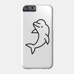 Beluga Whale Icon Beluga Whale Phone Case TeePublic AU