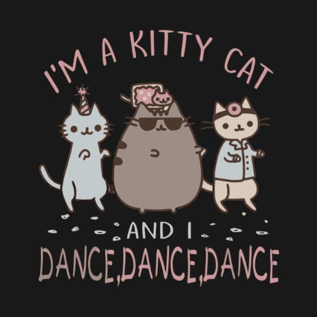 i m a kitty