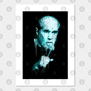 george carlin posters and art prints