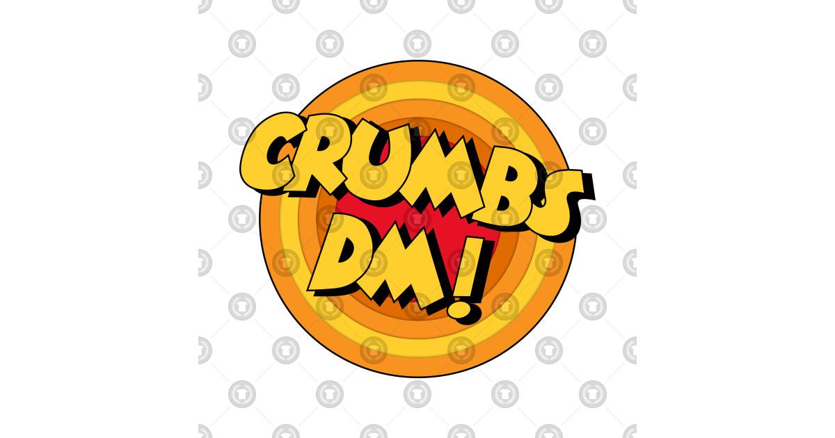 crumbs dm penfold catchphrase