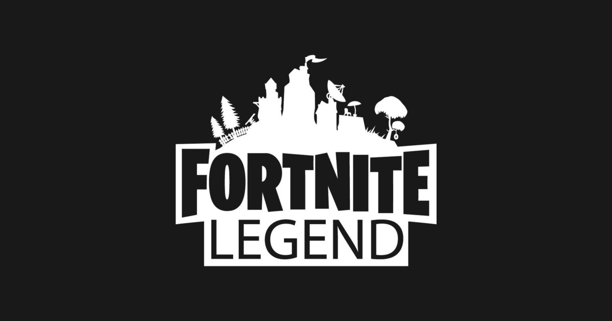 Fortnite Legend Fortnite T Shirt TeePublic