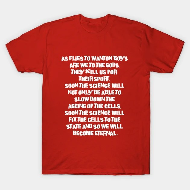"""""""only accidents, crimes, wars will still kill us, but unfortunately crimes and wars will multiply. Cantona Speech Cantona T Shirt Teepublic"""