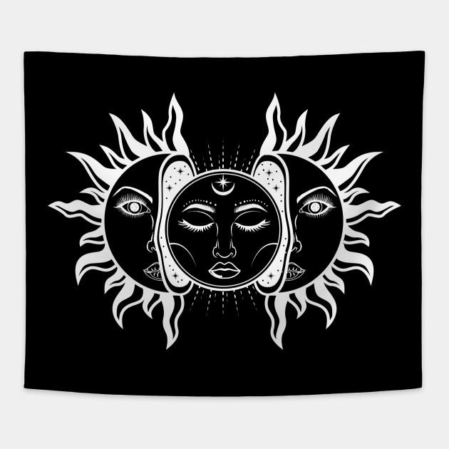 sun moon break open