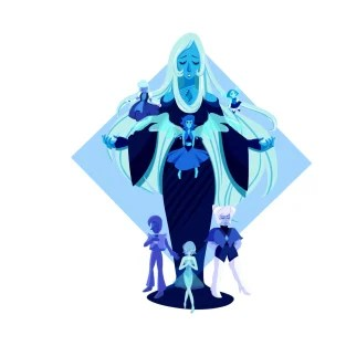 blue diamond gifts and