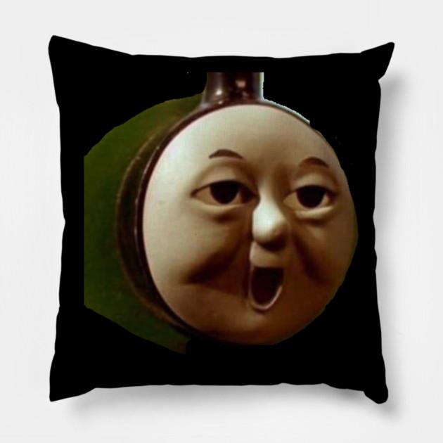thomas meme face