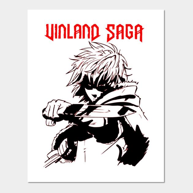thorfinn vinland saga