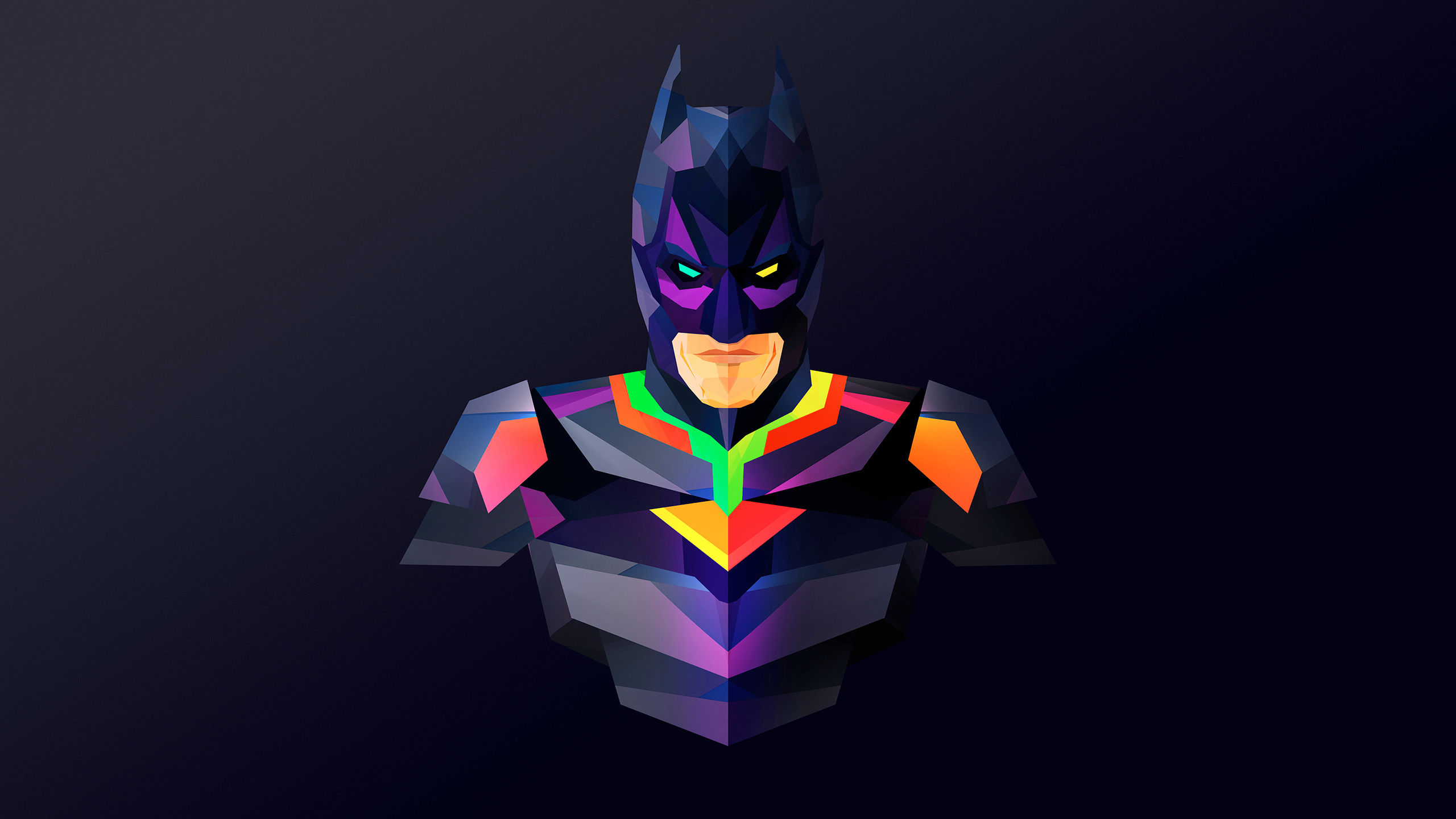Facets Justin Maller Superhero