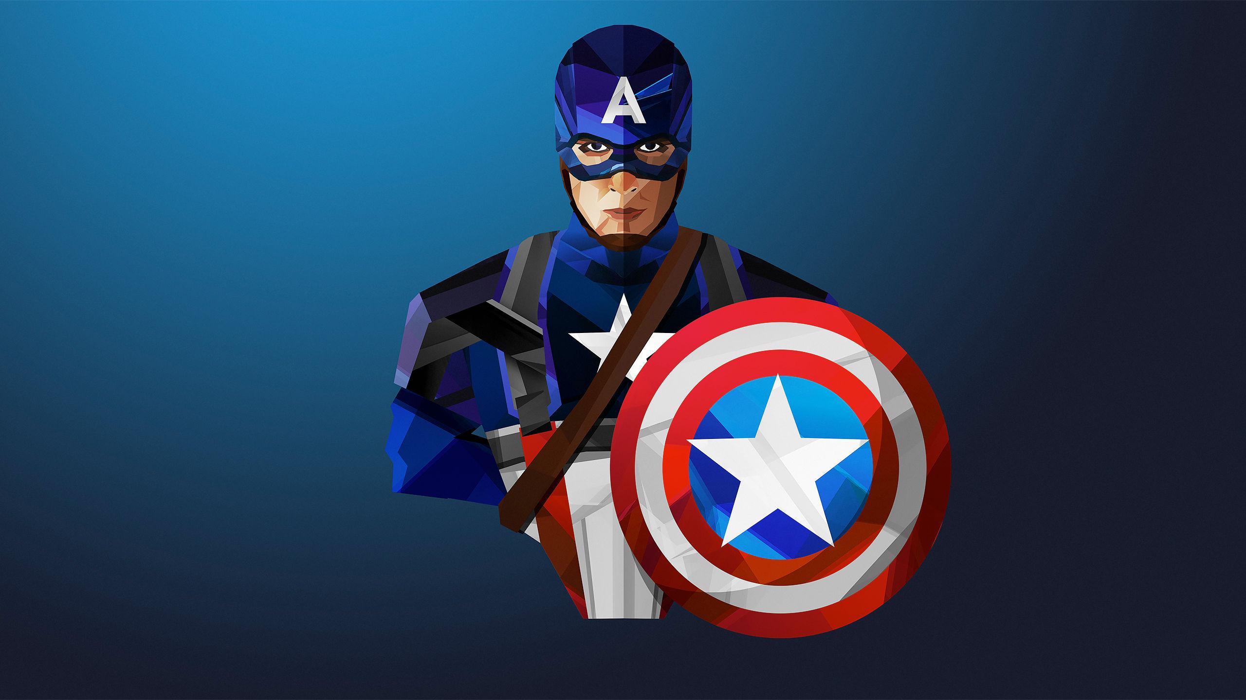 Justin Superhero Maller Facets