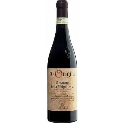 Amarone della Valpolicella Classico, Bolla
