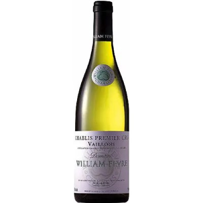 William Fevre Vaillons Premier Cru