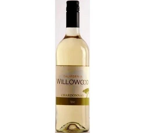Willowood Chardonnay NV
