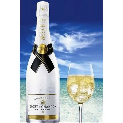 Moet et Chandon Ice Imperial Champagne NV
