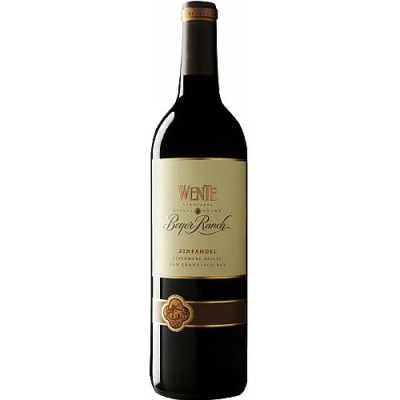 Wente Vineyard Selection Beyer Ranch Zinfandel