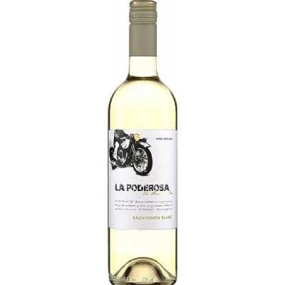 La Poderosa Sauvignon Blanc