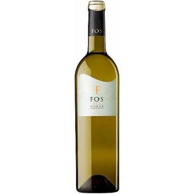 Bodegas FOS Rioja Blanco