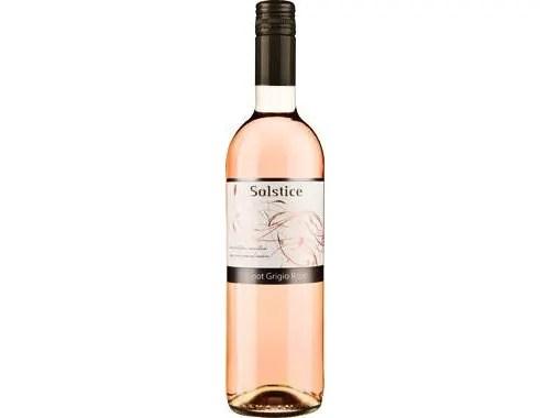 Solstice Pinot Grigio della Venezie Rose