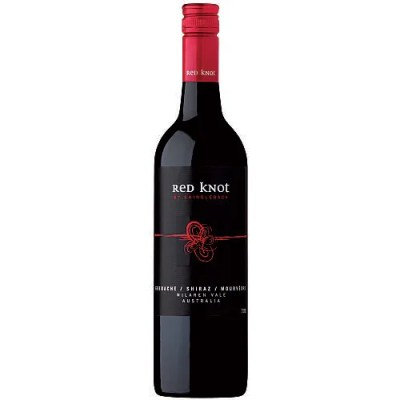 Red Knot Grenache-Shiraz-Mourvedre (GSM), McLaren Vale