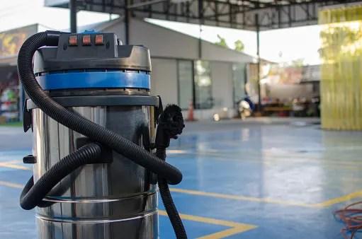wet dry industrial vacuums