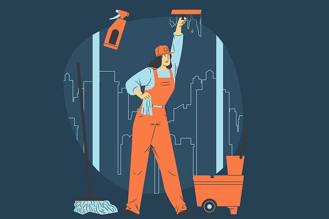 window cleaners Brisbane