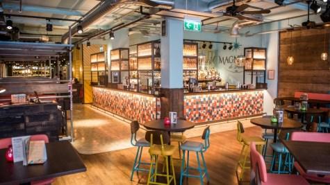 Las Iguanas - Birmingham Temple Street in Birmingham - Restaurant Reviews, Menus, and Prices - TheFork