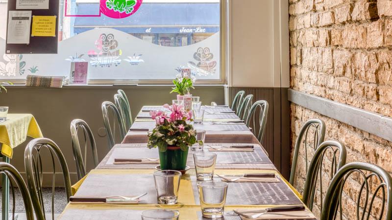 restaurant le coin repas a dijon 21000 menu avis prix et reservation sur thefork lafourchette