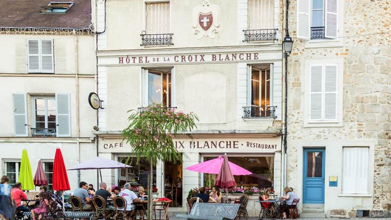 la croix blanche in tournan en brie restaurant reviews menus and prices thefork