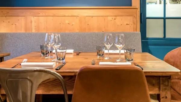 la table de max in lyon restaurant