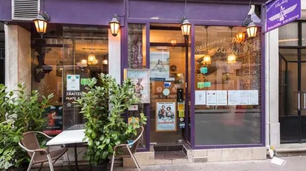 Restaurant Perchiana à Paris (75015), La Motte-Picquet - Grenelle,  Vaugirard - Menu, avis, prix et réservation sur TheFork (LaFourchette)