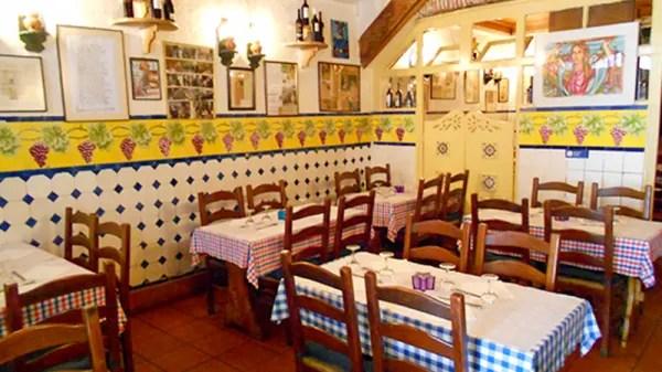 spots to visit in lisbon, portugal: sala - Varina da Madragoa, Lisbon