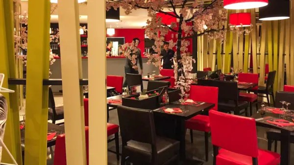 restaurant ayako sushi quimper a