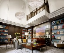 Corinthia Hotel London Romantic Tourist