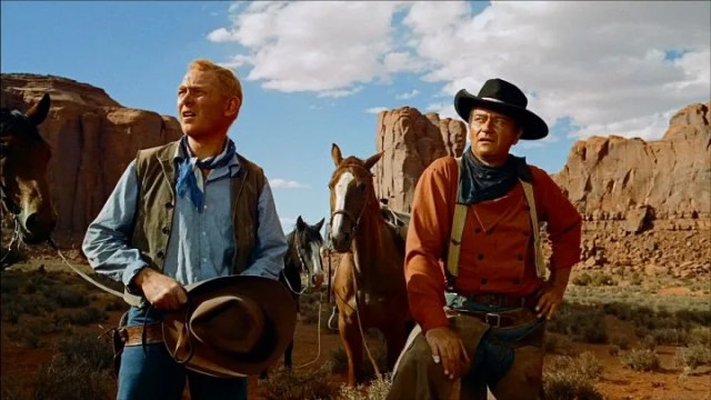 """Is """"The Searchers"""" Portrayal of Native Americans Problematic? 