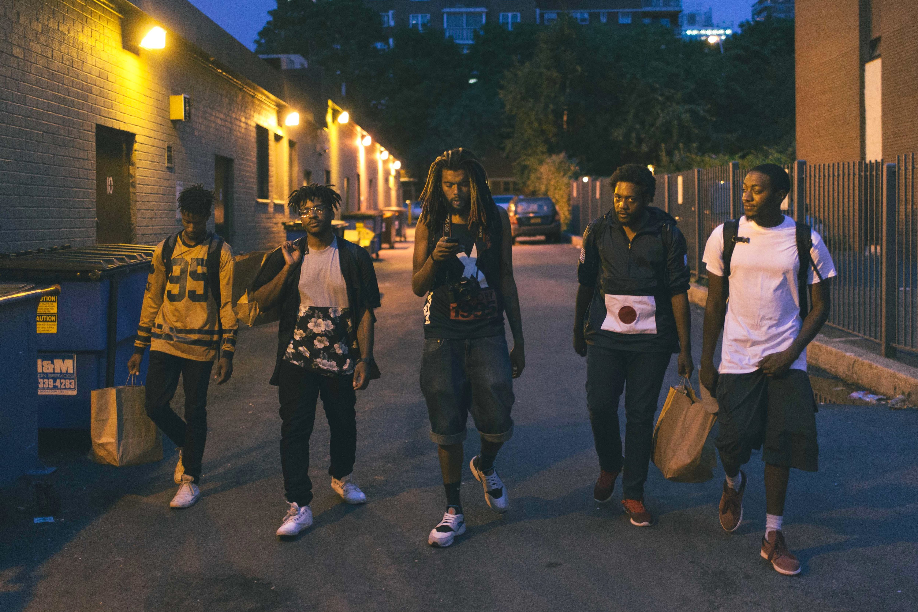 Awful Records The Abbreviated Oral History  The FADER