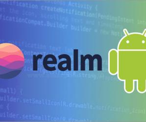 Realm Database dan Contoh CRUD pada Android