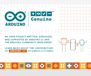 Mengenal Aplikasi Arduino IDE dan Arduino Sketch