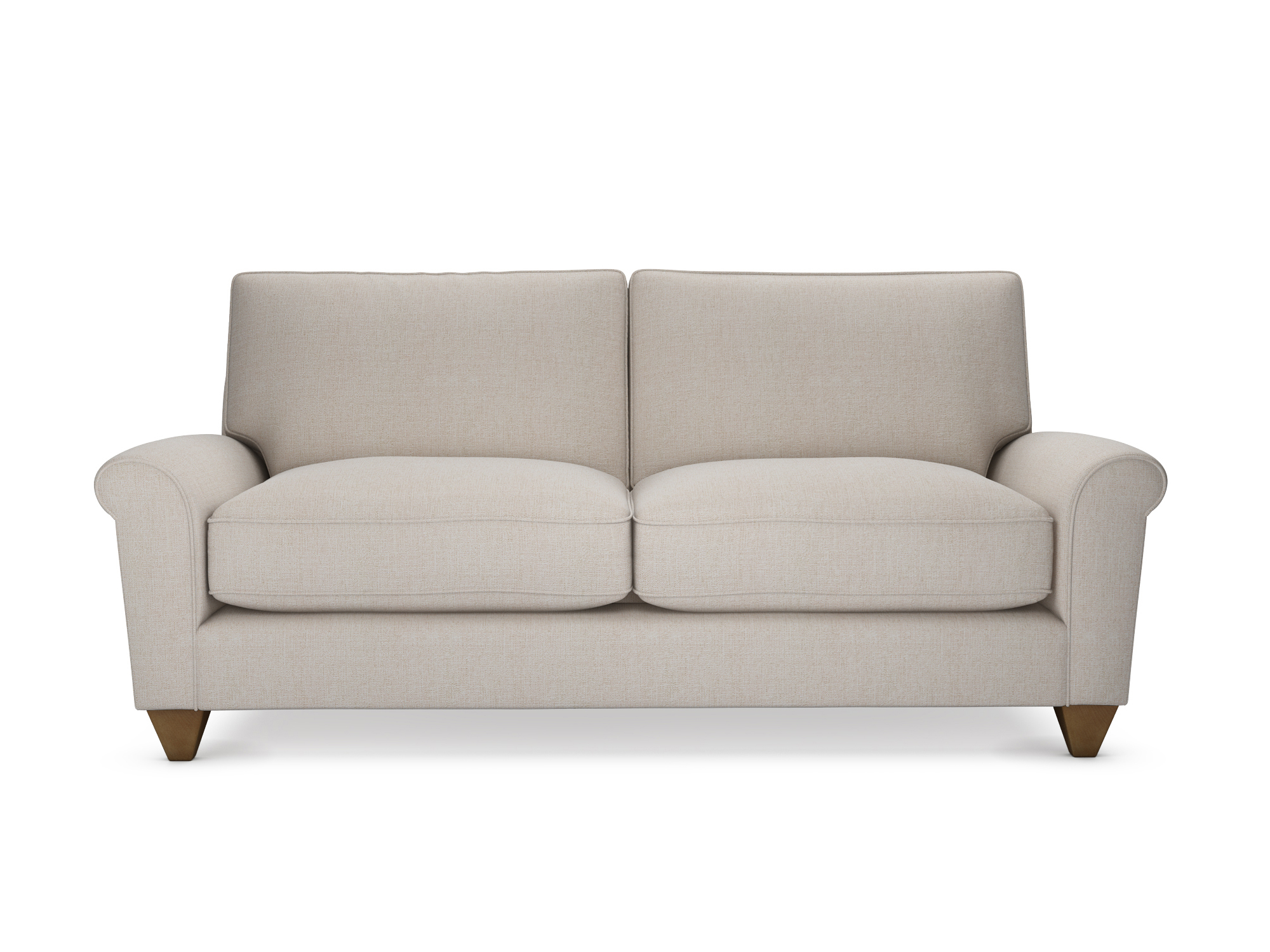 holly sofa the lounge co best beds for rvs sofas neutral