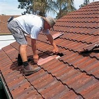 Roof Repair Frisco TX