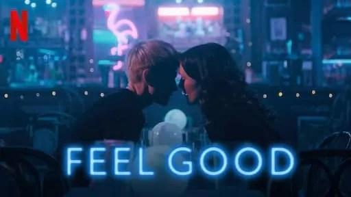 Feel Good - TV Shows - Thinkingfunda - Feel Good