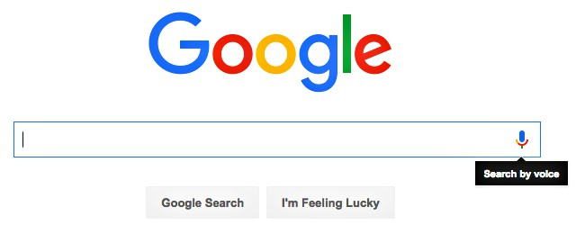 Google Voice Search Feature 5 SEO Trends 2018 You Need To Focus For Your E-commerce Website