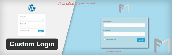 WordPress Login Page: 3 Best Plugins To Style And Customize It! 4