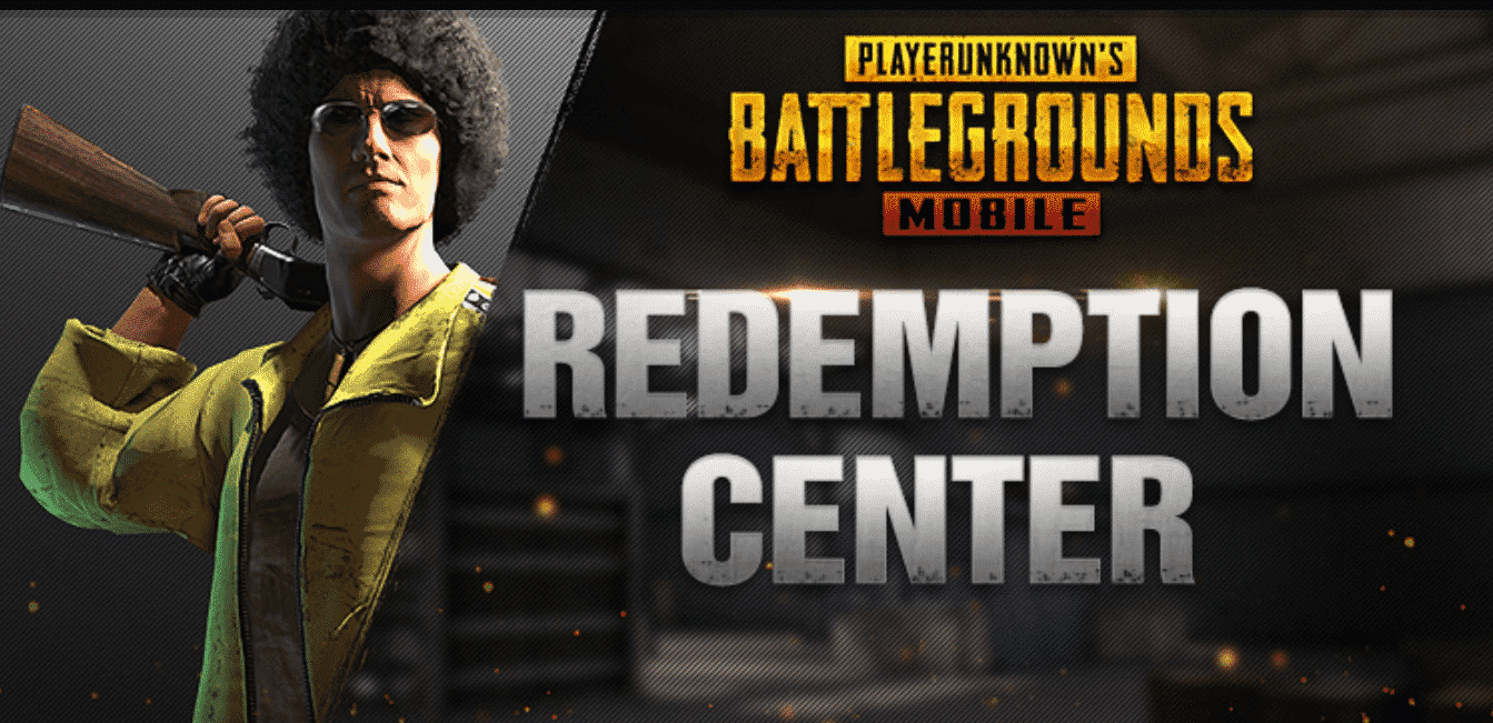 PUBG Mobile: Free Redeem Codes Of 2020