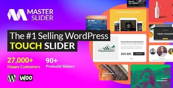 Master Slider 3.4.4 Nulled - Touch Layer Slider WordPress Plugin - Thinkingfunda -