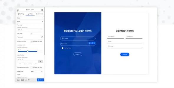 Piotnet Forms Pro 1.0.16 Nulled - WordPress Form Builder